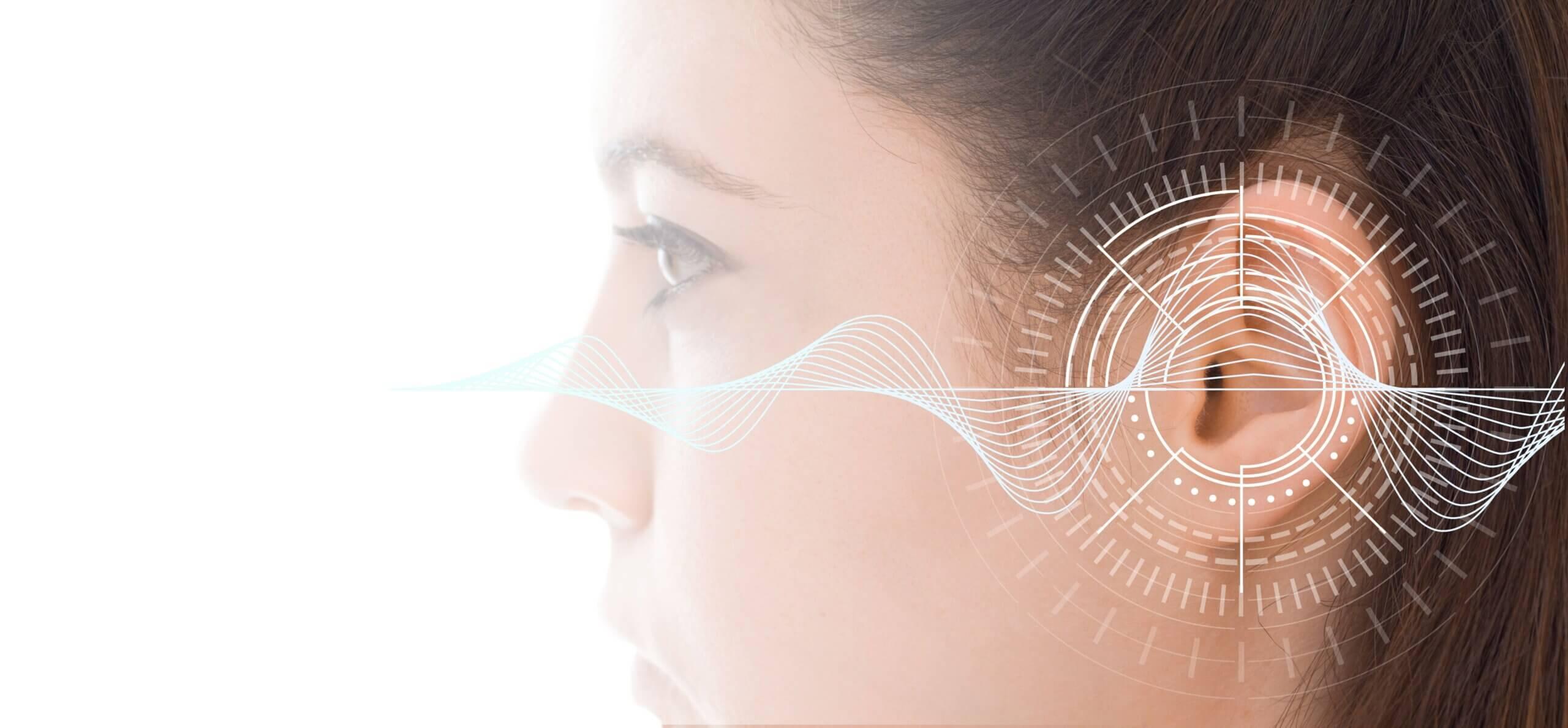 Você sabe o que é acuidade auditiva?